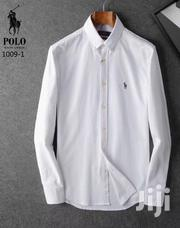Polo Ralph Lauren Men's Long Sleeve Shirt | Clothing for sale in Greater Accra, Tema Metropolitan