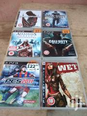 Neat Ps3 Cds Games | Video Games for sale in Greater Accra, East Legon (Okponglo)