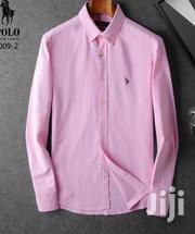 Polo Ralph Lauren Men's Long Sleeve | Clothing for sale in Greater Accra, Tema Metropolitan