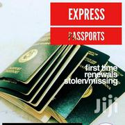 Express Passport | Travel Agents & Tours for sale in Ashanti, Kumasi Metropolitan