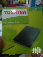 Toshiba 3tb External Hard Drive | Computer Hardware for sale in Greater Accra, Osu