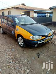 Renault Megane 1998 Scenic Blue | Cars for sale in Greater Accra, Dansoman