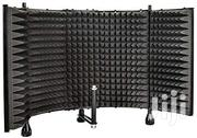 Microphone Isolation Shield Vocal Booth | Audio & Music Equipment for sale in Greater Accra, Zongo
