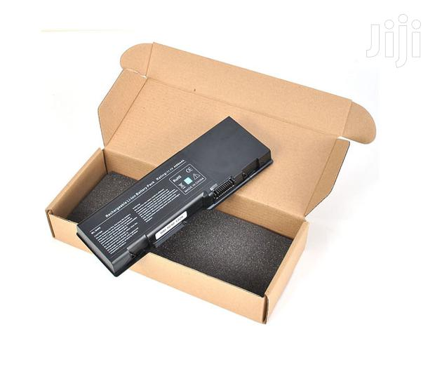 Archive: All Brands of Laptop Battery Available at Different Prices
