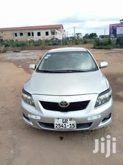 Toyota Corolla 2010 Silver | Cars for sale in Greater Accra, Alajo