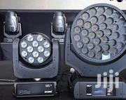 Rent Stage Lighting & Effects At Affordable Price. | Musical Instruments for sale in Greater Accra, Achimota