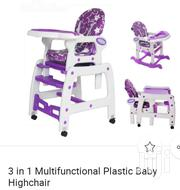 Multifunctional Baby High Chair | Children's Furniture for sale in Greater Accra, Asylum Down