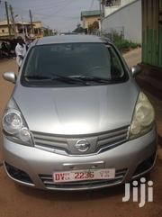 Nissan Note 2009 1.4 Silver | Cars for sale in Greater Accra, Kanda Estate