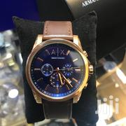 Original Armani Watch | Watches for sale in Greater Accra, Airport Residential Area