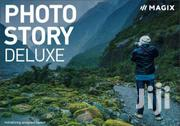 MAGIX Photostory Deluxe 2018 V17 | Laptops & Computers for sale in Greater Accra, Roman Ridge