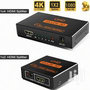 1X2 HDMI Splitter | Cameras, Video Cameras & Accessories for sale in Greater Accra, Accra Metropolitan
