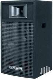 MC CRYPT Loud Speakers | Audio & Music Equipment for sale in Greater Accra, East Legon