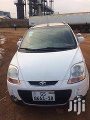 Daewoo Matiz 2009 White | Cars for sale in Greater Accra, Ga South Municipal