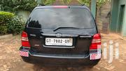 Toyota Highlander 2006 V6 Black | Cars for sale in Western Region, Sefwi-Wiawso