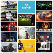 Latest PC Games (Cool Prices) | Video Games for sale in Western Region, Ahanta West