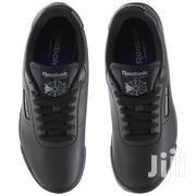 Black Reebok Sneakers | Shoes for sale in Greater Accra, Accra Metropolitan