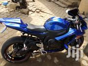 Suzuki 2019 Blue | Motorcycles & Scooters for sale in Greater Accra, Adenta Municipal