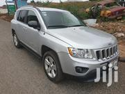 Jeep Compass 2011 Limited Silver | Cars for sale in Greater Accra, Tesano