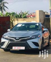 New Toyota Camry 2019 SE (2.5L 4cyl 8A) Silver | Cars for sale in Greater Accra, Adenta Municipal
