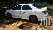Toyota Corolla 2006 1.8 VVTL-i TS White | Cars for sale in Greater Accra, Burma Camp