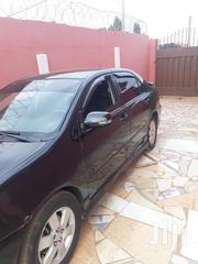 Toyota Corolla 2004 1.8 TS Black | Cars for sale in Greater Accra, Ga South Municipal