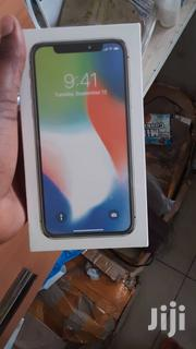 New Apple iPhone X 256 GB Gray | Mobile Phones for sale in Greater Accra, Abossey Okai