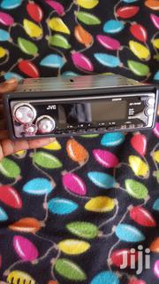 JVC Ks-fx490 Car Player | Vehicle Parts & Accessories for sale in Greater Accra, East Legon
