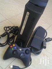 Xbox 360 With Games | Books & Games for sale in Greater Accra, Achimota