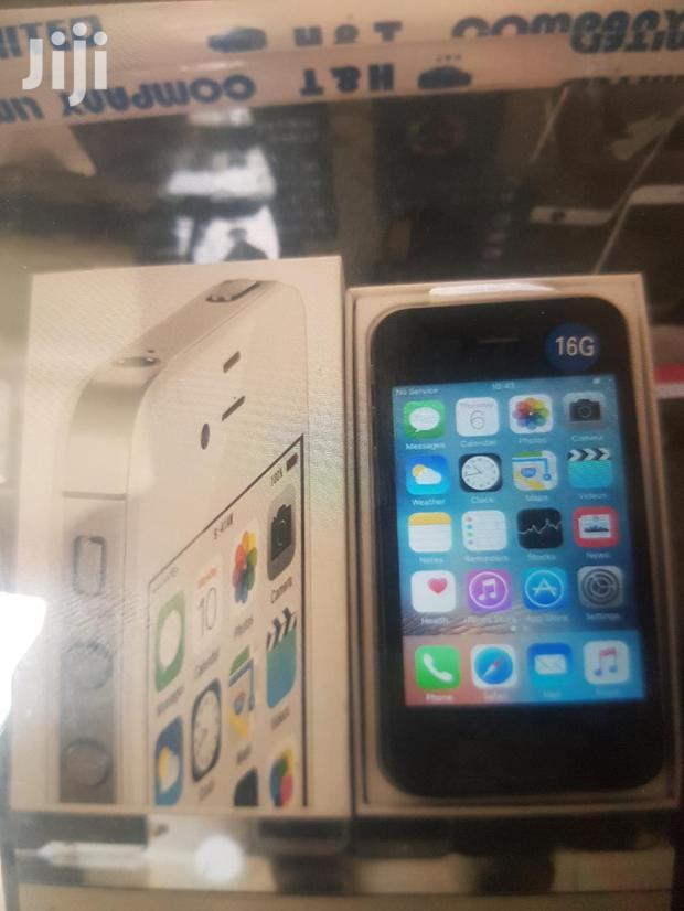 Archive: New Apple iPhone 4s 16 GB
