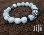 White Beaded Bracelet | Jewelry for sale in Greater Accra, Tema Metropolitan