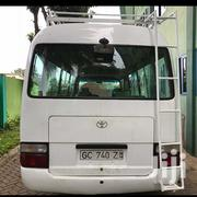 A 28 Seater Registered Coastal Bus For Sale! | Buses for sale in Greater Accra, North Kaneshie