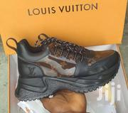 LOUIS VUITTON HEAVY SNEAKERS | Shoes for sale in Greater Accra, Accra Metropolitan