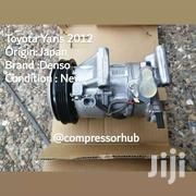 Toyota Yaris 2012 Compressor | Vehicle Parts & Accessories for sale in Western Region, Ahanta West