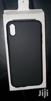 Spigen iPhone Xs Max Case | Accessories for Mobile Phones & Tablets for sale in Greater Accra, North Labone