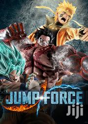 Jump Force Pc Game | Video Games for sale in Ashanti, Kumasi Metropolitan
