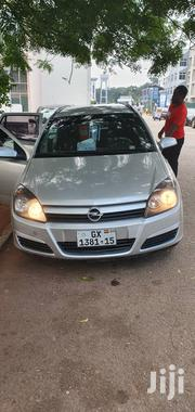 Opel Astra 2004 1.8 Caravan Gray | Cars for sale in Greater Accra, Airport Residential Area