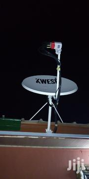 Dstv Multi Tv Startimes Media 7 Etc Dish Installation | Building & Trades Services for sale in Greater Accra, Odorkor