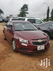 Chevrolet Cruze 2015 Brown | Cars for sale in Brong Ahafo, Tano South
