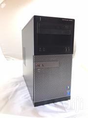 Dell Optiplex 3010 500Gb Hdd Core I5 8Gb Ram | Laptops & Computers for sale in Greater Accra, Dansoman
