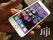 Apple iPhone 6 Plus 32 GB Silver   Mobile Phones for sale in Central Region, Agona East