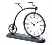 Bicycle Table Clock | Home Accessories for sale in Greater Accra, Ga East Municipal