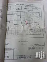 1 And Hall Plot Of Land For Sale | Land & Plots For Sale for sale in Greater Accra, Odorkor