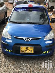 Hyundai i10 2009 Blue | Cars for sale in Greater Accra, East Legon