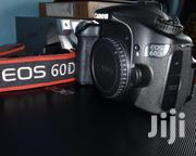 Canon 60D | Photo & Video Cameras for sale in Eastern Region, New-Juaben Municipal