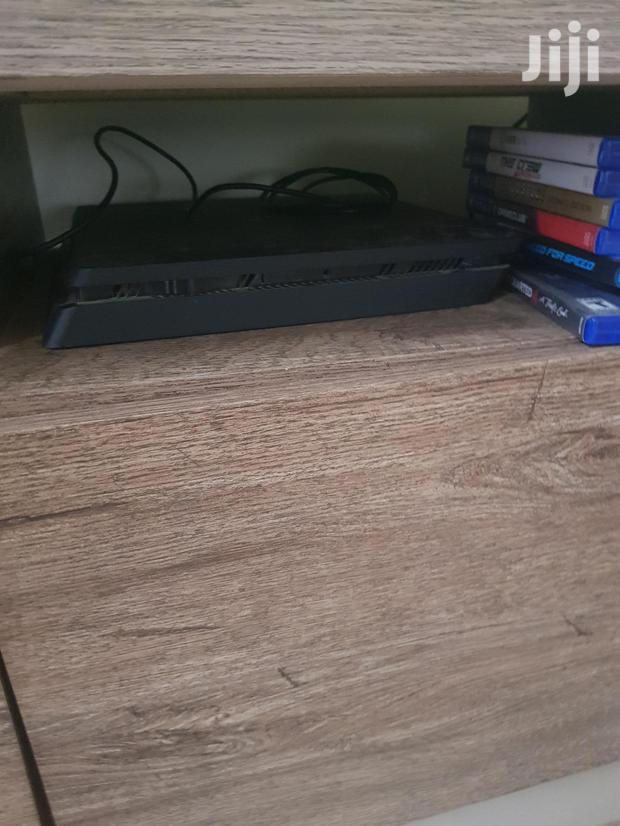 Archive: Playstation 4