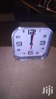 Small Bedside Alarm Clock | Home Accessories for sale in Greater Accra, Airport Residential Area