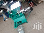 Fufu Machine With Electric Motor | Manufacturing Equipment for sale in Greater Accra, Agbogbloshie