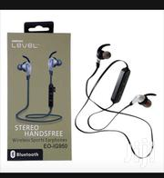 Level Eo Ig950 Stereo Handsfree Wireless | Accessories for Mobile Phones & Tablets for sale in Greater Accra, Ga East Municipal