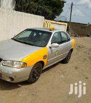 Nissan Sentra 2002 SE-R Silver | Cars for sale in Greater Accra, Kwashieman