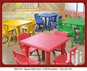 Children Square Table | Children's Furniture for sale in Greater Accra, Achimota